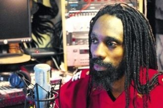 Blind Shotta Director Calls Out Carib Cinema