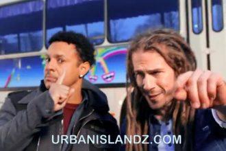 VIDEO: Jahcoustix Ft. Shaggy – WorldCitizen