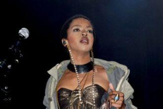 Lauryn Hill Delivered At U.K. Concert [Video]
