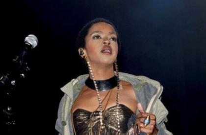 Lauryn Hill UK Concert