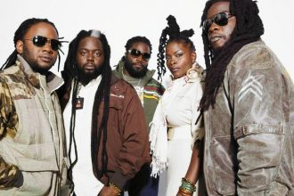 "Morgan Heritage Release New Single ""The Return"" [Audio]"