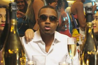 """Nas Samples Super Cat In """"The Don"""" Music Video"""