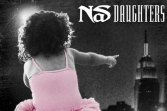 "Nas Preps ""Daughters"" Single, Set July Date For ""Life Is Good"" Album"