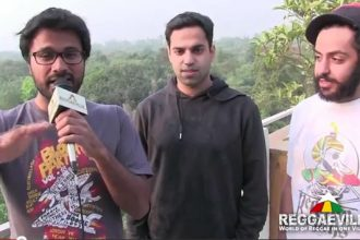 """The """"Reggae Rajahs"""" On The Rise In India [Video]"""