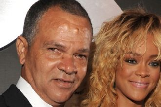 Rihanna Dad Worries She Is Going Down Whitney Houston Path