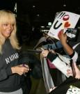 Rihanna blonde tokyo