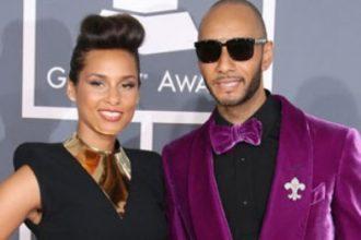 Swizz Beatz Responds To Cheating On Alicia Keys Rumors