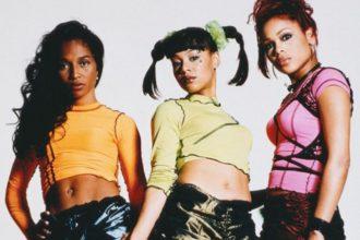 TLC Announced New Album, Reunion Tour