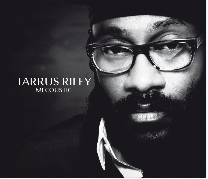 Tarrus Riley mecoustic cover