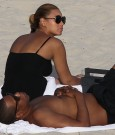 beyonce and jay-z beach st barts