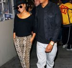 beyonce and jay-z knicks game 5