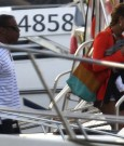 beyonce and jay-z st barts 1