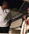 beyonce and jay-z st barts
