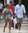 beyonce and jay-z st barts 2012