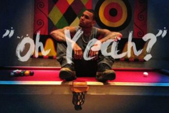 "New Music: Chris Brown – ""Oh Yeah"" [New Music]"