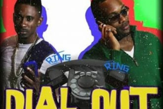 Chris Martin & Agent Sasco – Dial Out [New Music]