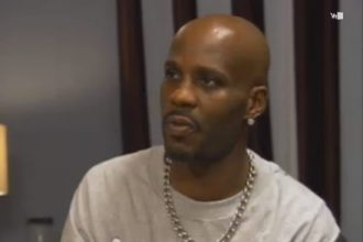 DMX Breaks Down Speaking About Abusive Mother [Video]