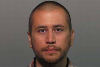 George Zimmerman Charged With Second Degree Murder In Trayvon Martin's Death