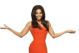 Janet Jackson Shows Off Slim Body In Nutrisystem Ad