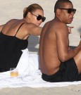 jay-z and beyonce beach body st barts
