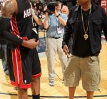jay-z and lebron
