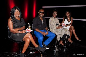 Dancehall Diva Lady Saw To Guest Judge On Mission Catwalk