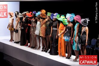 Belize Wins Again On Mission Catwalk's 2nd Season