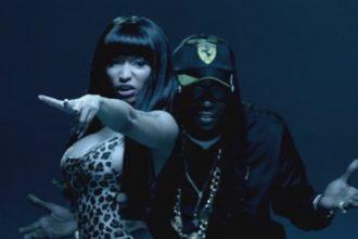 VIDEO: Nicki Minaj Ft. 2 Chainz – Beez In The Trap