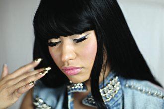 Nicki Minaj's Dad Denies Abuse Allegations