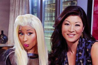 Nicki Minaj Opens Up About Her Father's On Nightline, GMA Nip Slip [Video]