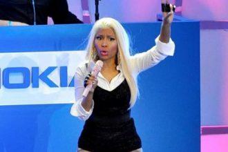 Nicki Minaj Ignites Times Square With Suprise Performance [Video]