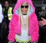 nicki minaj london 2012 1
