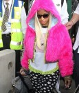nicki minaj london 2012 2