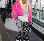 nicki minaj london 2012 4