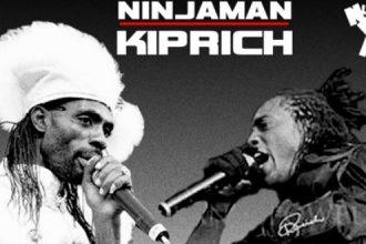 "Ninja Man And Kiprich Drop ""Don Gorgon Is Back"" [Audio]"