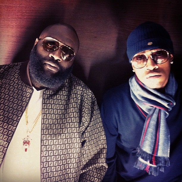 rick ross and future