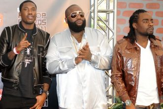 Rick Ross And His Maybach Movement To Takeover Jamaica This Summer