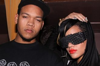 Rihanna's Brother Rorrey Says Chris Brown Is Her Soul Mate