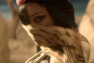 """VIDEO: Rihanna – """"Where Have You Been"""""""