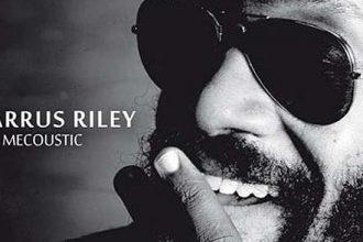 Tarrus Riley New Album 'Mecoustic' Release April 17