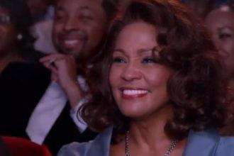 """VIDEO: Whitney Houston Sparkles In """"Sparkle"""" Trailer"""