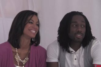 Yendi Phillipps And Chino Opens Up About Their Relationship [Video]
