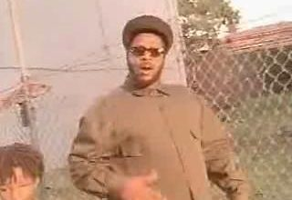 VIDEO: Ini Kamoze – Here Comes The Hotstepper [Throwback Classic]