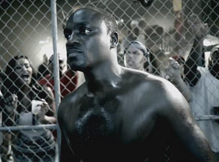 Hurt somebody - Akon ft. French Montana + lyrics - YouTube