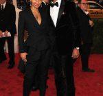 Alicia Keys Swizz Beatz Met Gala