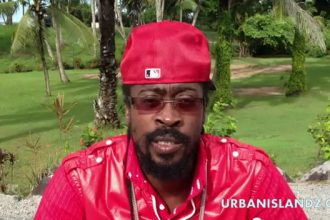 """Beenie Man: """"I Respect Gays And Lesbians"""" [Video]"""