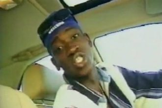 VIDEO: Barrington Levy & Bounty Killer – Living Dangerously [Throwback Classic]