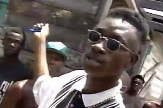VIDEO: Bounty Killer In Callaloo Bed 1994 ER [Throwback]