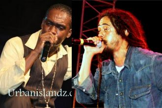 Busy Signal Ft. Damian Marley – Kingston Town (Remix) [MUSIC]