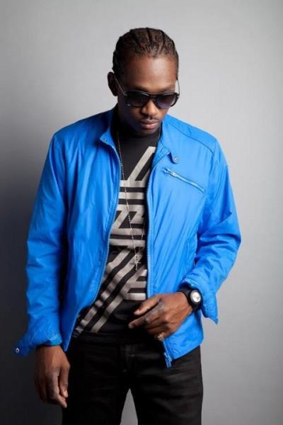 Busy Signal reggae dancehall artiste